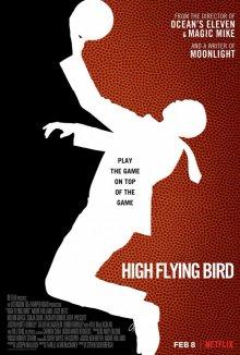 Птица высокого полета смотреть онлайн бесплатно HD качество