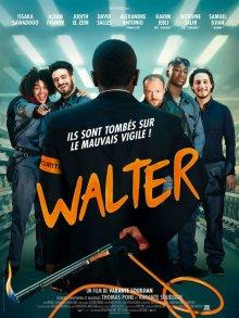 Вальтер / Охранник