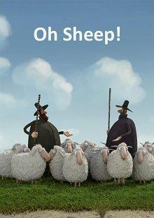 О овцы!
