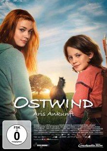 Восточный ветер 4: Приезд Ари / Оствинд 4: Легенда о Воине смотреть онлайн бесплатно HD качество
