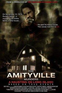 Убийства в Амитивилле смотреть онлайн бесплатно HD качество