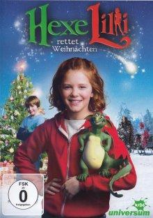 Ведьма Лилли спасает Рождество