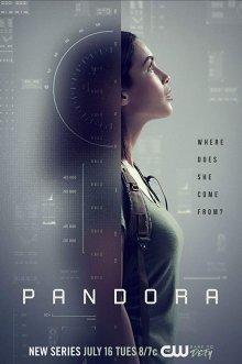 Пандора онлайн бесплатно