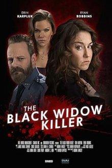 Черная вдова-убийца / Темное прошлое
