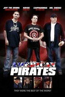 Американские пираты