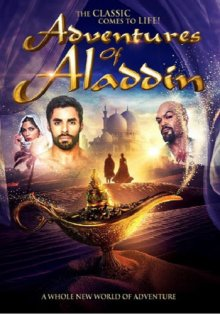Приключения Аладдина смотреть онлайн бесплатно HD качество