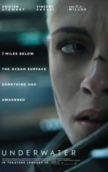 Под водой смотреть онлайн бесплатно HD качество