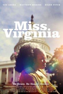 Мисс Вирджиния