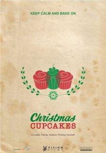 Рождественский кекс смотреть онлайн бесплатно HD качество
