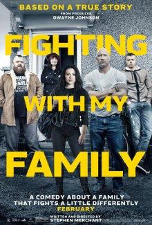 Борьба с моей семьей смотреть онлайн бесплатно HD качество