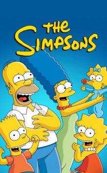 Симпсоны 31 сезон