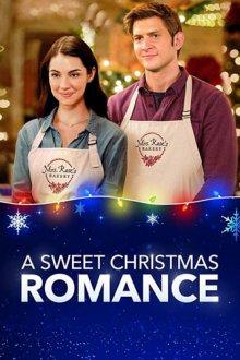 Сладкий рождественский роман