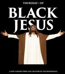 Черный Иисус онлайн бесплатно