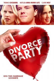 Вечеринка по случаю развода смотреть онлайн бесплатно HD качество