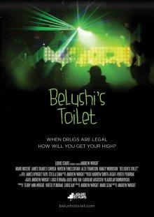 Туалет Белуши смотреть онлайн бесплатно HD качество