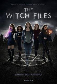 Досье ведьмы