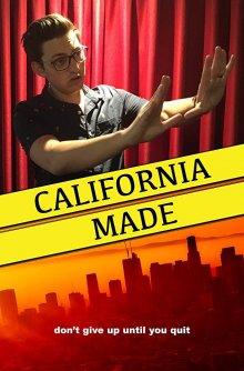 Сделано в Калифорнии смотреть онлайн бесплатно HD качество