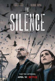 Молчание смотреть онлайн бесплатно HD качество
