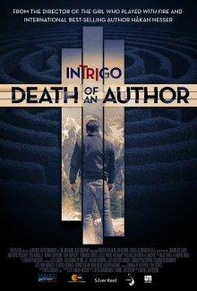 Интриго: Смерть автора смотреть онлайн бесплатно HD качество