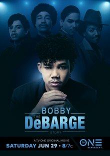 История Бобби Дебаржа смотреть онлайн бесплатно HD качество