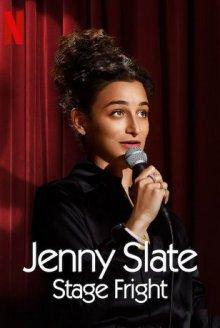 Дженни Слейт: Боязнь сцены