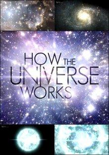 Discovery: Как устроена Вселенная онлайн бесплатно