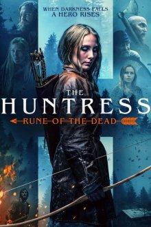 Охотница: Руна мертвых смотреть онлайн бесплатно HD качество