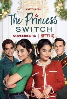 На месте принцессы / Замена принцессы смотреть онлайн бесплатно HD качество