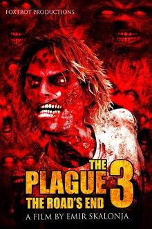 Эпидемия 3: конец пути