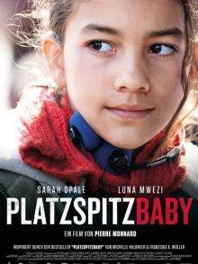 Малышка из парка Плацшпиц