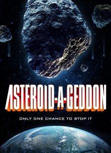 Астероидогеддон
