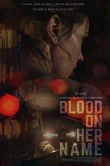 Кровь на ее имени