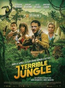 Ужасные джунгли