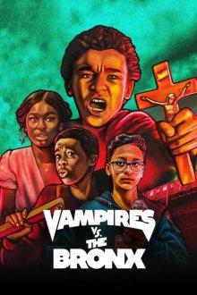 Вампиры в Бронксе