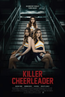 Чирлидерша-убийца смотреть онлайн бесплатно HD качество
