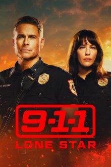 911: Одинокая звезда