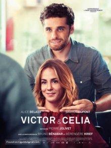 Виктор и Селия смотреть онлайн бесплатно HD качество