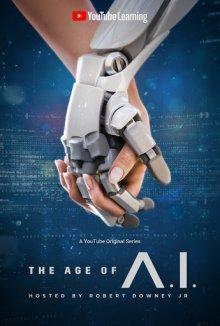 Эра ИИ / Эпоха искусственного интеллекта онлайн бесплатно