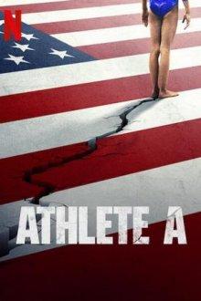 Атлетка А: Скандал в американской гимнастике