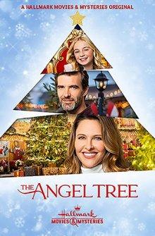 Ангельское дерево