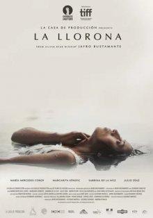 Ла Йорона / Плачущая женщина