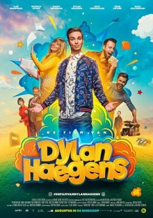 Фильм Дилана Хагенса смотреть онлайн бесплатно HD качество