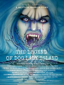 Легенда острова Леди-оборотня смотреть онлайн бесплатно HD качество