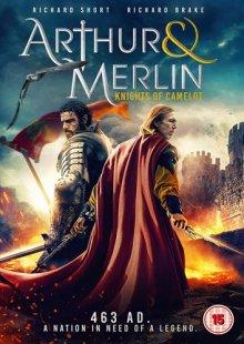 Артур и Мерлин: Рыцари Камелота смотреть онлайн бесплатно HD качество