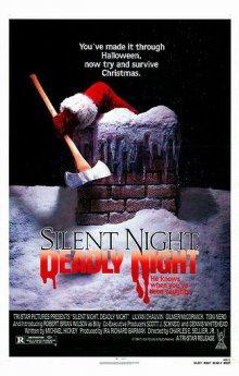 Тихая ночь, смертельная ночь смотреть онлайн бесплатно HD качество