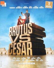 Брут против Цезаря