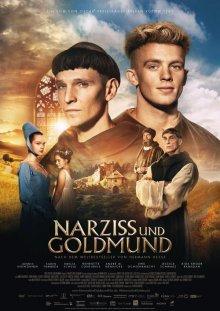 Нарцисс и Златоуст смотреть онлайн бесплатно HD качество