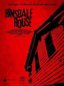 Дом в Хиндсдейл смотреть онлайн бесплатно HD качество
