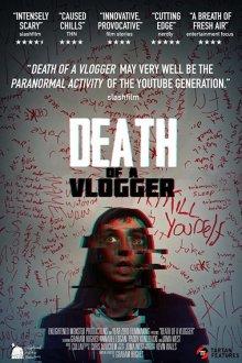Смерть влогера смотреть онлайн бесплатно HD качество