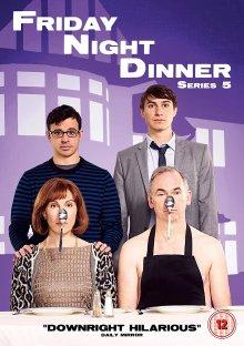 Обед в пятницу вечером / Пятничный ужин онлайн бесплатно